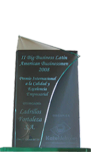 II Big Business Latin American Businessmen 2008