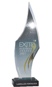 Éxito Business Awards 2007